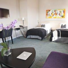 Mercur Hotel 3* Стандартный номер с различными типами кроватей