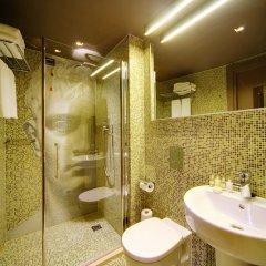 Отель Домина Санкт-Петербург 5* Мансардный номер фото 8