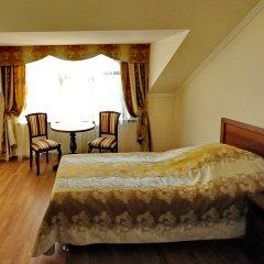 Гостиница Мальдини 4* Стандартный номер с различными типами кроватей фото 8