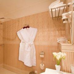 Бутик-Отель Золотой Треугольник 4* Стандартный номер с различными типами кроватей фото 22