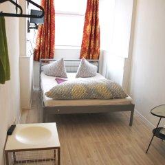 Гостиница на Чистых Прудах 3* Стандартный номер с различными типами кроватей фото 9