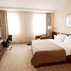 Гостиница Кадашевская 4* Стандартный номер с двуспальной кроватью