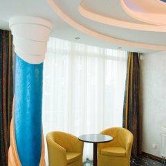 Гостиница Агора 4* Люкс с различными типами кроватей фото 6