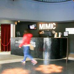 Отель Acta Mimic Барселона фото 3