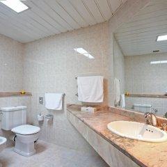 Бизнес-Отель Протон 4* Представительский люкс с разными типами кроватей фото 5