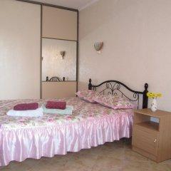 Мини-отель Вилла Блюз Стандартный номер с различными типами кроватей фото 10