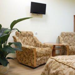Мини-Отель на Сухаревской Студия с разными типами кроватей фото 9