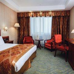 Гранд-отель Видгоф 5* Номер Делюкс с разными типами кроватей фото 2