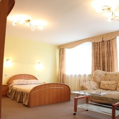 Гостиница Молодежная 3* Студия с разными типами кроватей