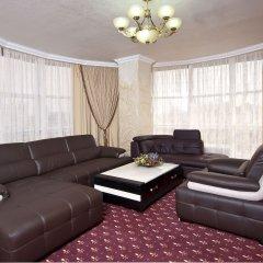 Гостиница Amici Grand 4* Улучшенный люкс с разными типами кроватей фото 2