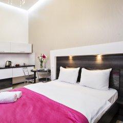 Status Apartments Mini-Hotel комната для гостей фото 4