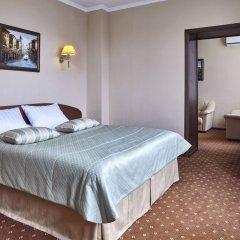 Гостиница Славянка Москва 3* Люкс с двуспальной кроватью