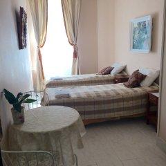 Мини-Отель Новый День Номер Эконом разные типы кроватей (общая ванная комната) фото 6