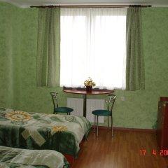 Комфорт Отель комната для гостей фото 5