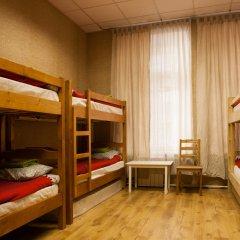 Хостел Tverskaya Street Кровать в женском общем номере фото 3
