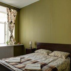 Мир Хостел Стандартный номер разные типы кроватей фото 9