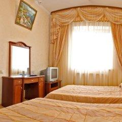 Гостиница RS-Royal Стандартный номер с различными типами кроватей
