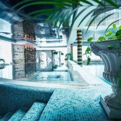 Гостиница Novahoff спа курорт бассейн фото 5