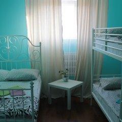 Гостиница Вернисаж Стандартный номер с разными типами кроватей фото 8
