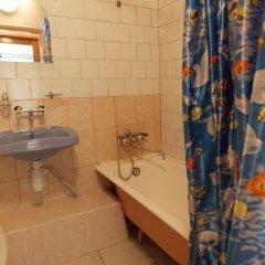 Гостиница На Саперном Номер Эконом с разными типами кроватей (общая ванная комната) фото 3