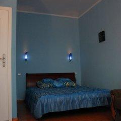 Гостевой дом Комфорт Полулюкс с различными типами кроватей