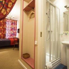 Гостиница Фортеция Питер 3* Стандартный номер с двуспальной кроватью фото 5