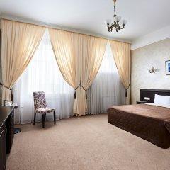 Гостиница Империал Wellness & SPA в Обнинске 1 отзыв об отеле, цены и фото номеров - забронировать гостиницу Империал Wellness & SPA онлайн Обнинск комната для гостей фото 3
