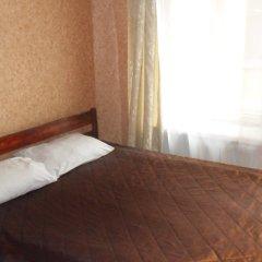 Мини-отель Лира Номер с общей ванной комнатой с различными типами кроватей (общая ванная комната) фото 4