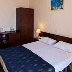 Coral Adlerkurort Hotel 3* Стандартный номер с различными типами кроватей фото 2