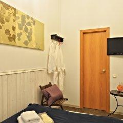 Гостиница Пассаж удобства в номере фото 2