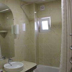 Гостевой Дом Людмила ванная фото 5