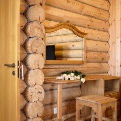 Гостиница Царьград 5* Коттедж с различными типами кроватей фото 15