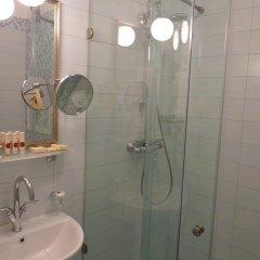 Гостиница Петровский Путевой Дворец 5* Стандартный номер с двуспальной кроватью фото 15