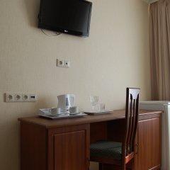 Гостиница Гвардейская 2* Стандартный номер с различными типами кроватей фото 7