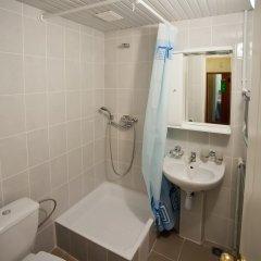 Coral Adlerkurort Hotel 3* Стандартный номер с различными типами кроватей фото 9