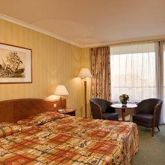 Отель Danubius Health Spa Resort Margitsziget комната для гостей фото 2