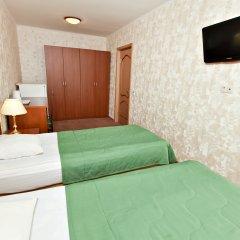 Гостиница Гвардейская 2* Номер с различными типами кроватей (общая ванная комната) фото 5