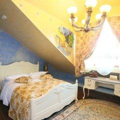 Гостиница Buen Retiro 4* Стандартный номер с различными типами кроватей фото 2