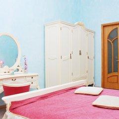 Апартаменты Luxury Kiev Apartments Театральная Апартаменты с разными типами кроватей фото 25