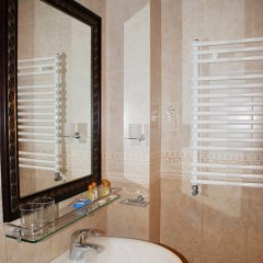 Гостиница Агора 4* Стандартный номер с различными типами кроватей фото 6