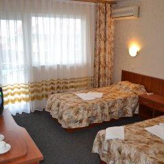 Одеон Отель Стандартный номер фото 10
