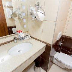 Гостиница Korston Tower 4* Номер Комфорт разные типы кроватей фото 3