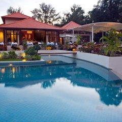 Отель Dewa Phuket Nai Yang Beach бассейн фото 7