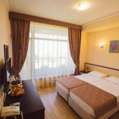 Гостиница Наири 3* Стандартный номер разные типы кроватей фото 11