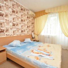 Гостиница Дарья Стандартный номер с различными типами кроватей