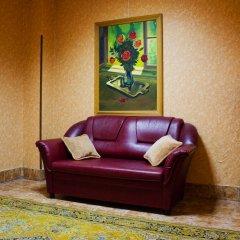 Гостиничный комплекс Жар-Птица Люкс с различными типами кроватей фото 5