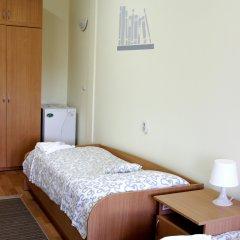 Хостел Education Стандартный номер разные типы кроватей фото 5