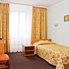 Гостиница Звездная 3* Номер категории Эконом с 2 отдельными кроватями фото 2