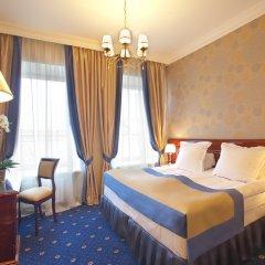 Бутик-Отель Золотой Треугольник 4* Улучшенный номер с различными типами кроватей