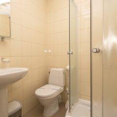 Апартаменты Дерибас Стандартный номер с различными типами кроватей фото 12